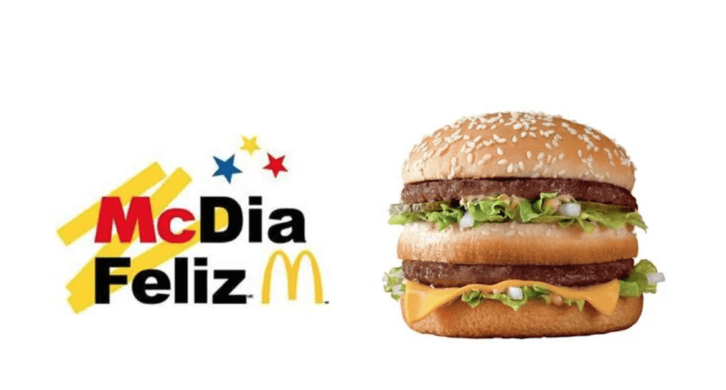 Captação de recursos com Marketing relacionado a causa : campanha do McDonalds McDia Feliz