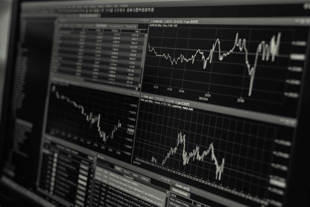 Captação de recursos com fundos patrimoniais - Mercado financeiro